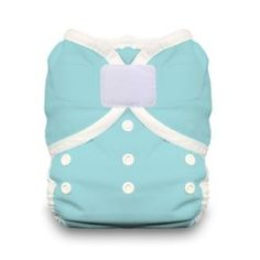 I lOVE Thirsties covers, this color is beautiful! Snaps Vs Velcro! - http://ClothDiaperEasy.com #ClothDiapers