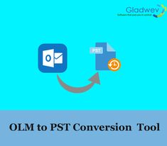 The all new and innovative Gladwev OLM to PST converter Ultimate is the only tool that the users need in order to convert OLM to PST free impeccably. Software, Free