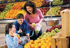 Healthy Eating Habits Most Likely to Develop Early in Life www.greennutrilabs.com