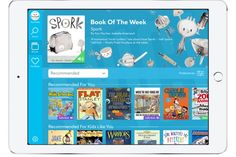 Get access to thousands of excellent children's book with an ebook subscription to Epic!.