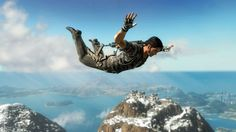 Square Enix registered the Just Cause 4 names