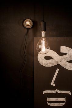 Deko Glühbirnen, Filament Lightbulbs, Edison Lightbulb