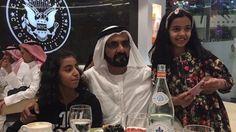 UAE's Vice President