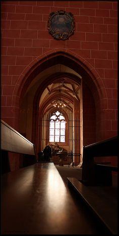 St. Bartholomew's Catholic Cathedral, Frankfurt, Germany