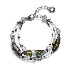 64.00 EUR Greta bracelet iris