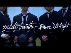 Needtobreathe is one of the most refreshing bands to listen to. Favorite song from their new album!