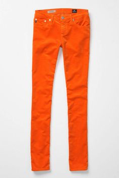AG Stevie Cords // orange