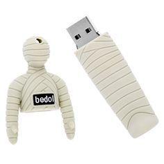 Mummy 4GB USB Drive