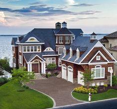 Houses ~ Beach