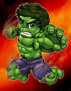 Lord mesa (chibis) hulk avengers, hulk marvel и hulk Next Avengers, Hulk Avengers, Hulk Marvel, Marvel Dc Comics, Marvel Heroes, Chibi Characters, Comic Book Characters, Comic Character, Arte Do Hulk