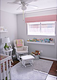 Project Nursery - http://farm7.static.flickr.com/6030/5901637502_ed9ce29d4b_z