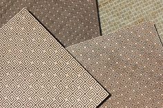 Living Hinge Pattern - Fabric