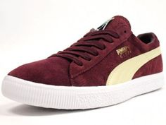 I NEED these back in my life! Oh how I miss you my burgundy clids!