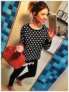 #missimiss #fashion #streetstyle #outfit #moda #blog www.missimiss.es #zara #h&m #bimba&lola