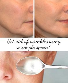 If you want to keep your beauty and youthful appearance, try this massage with spoons, recommended by Rene Koch, the famous German physician cosmetologist