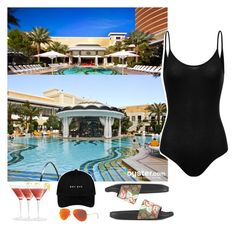 """""""Pool hotel Wynn in Las Vegas 