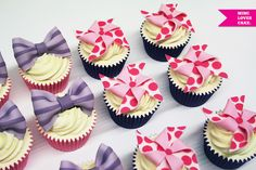 18th Birthday Cupcakes | Flickr - Photo Sharing!