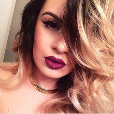 love that lip piercing