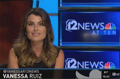 Arizona News Anchor Is Drawn Into Debate on Her Accent and the Use of Spanish - The New York Times
