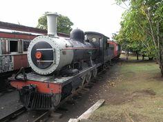 Uitenhage railway museum. South African Railways, Railway Museum, Port Elizabeth, Train, Beach, The Beach, Beaches, Strollers
