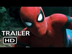 Spider-Man: Homecoming Official Trailer #1 (2017) Tom Holland, Robert Downey Jr. Movie HD - YouTube