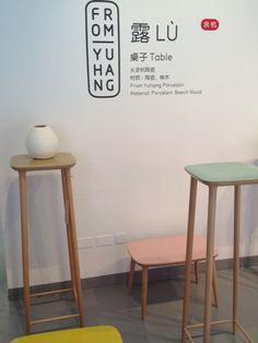 by Yuhang in Zona Tortona