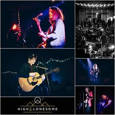 Some snaps from this year's @highnlonesome at the weekend - review and gallery soon! Who was your favourite act? : @kimstergram_