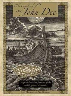 Oracle Of Dr John Dee (dk&bk)
