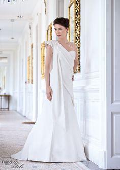 FRANCISCO RELI - Robes de mariées - Rebelle