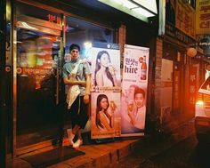 James J. Robinson Documents Japanese and South Korean Urban Youth Culture #inspiration #photography