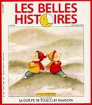 La dispute de Poulou et Sébastien, por René Escudié. Ilustraciones de Ulises Wensell. Paris: Bayard, 1993.
