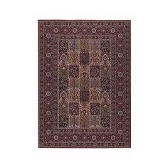 VALBY RUTA Rug, low pile - 170x230 cm - IKEA ($159)