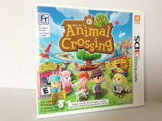 Animal Crossing New Leaf - My current addiction.