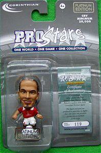 PROStars Series 28 silver based Platinum Pack