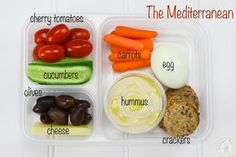 Protein Bento Snack Boxes Colorful Recipes is part of Healthy meal prep These Protein Bento Snack Boxes are so easy, convenient and nutritious! They're perfect to grab on the go or when hunger st - Healthy Protein Snacks, Healthy Detox, Healthy Recipes, Healthy Meal Prep, Healthy Drinks, High Protein, Protein Foods, Protein Box, Healthy Lunches