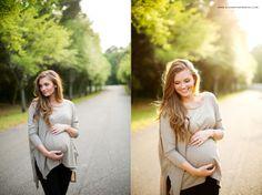 Brittany and Bubba | Maternity » Elizabeth Ann