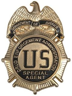 #DEA Special Agents investigate illegal drug activity at the interstate and international level - learn more about the agency here.