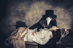 Plague doctor 8 by Agcooper73.deviantart.com on @DeviantArt