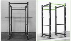Rogue R4 and Rogue RML-490 Limited Edition Power Rack