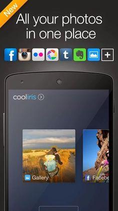 Cooliris gratis para android