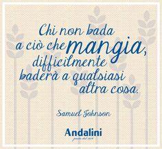 Mangiare un buon piatto di pasta è un piacere da gustare fino all'ultimo boccone, senza fretta! #Andalinilatuapasta www.andalini.com