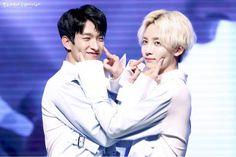 DK & Jeonghan