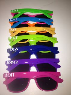 Hey, I found this really awesome Etsy listing at https://www.etsy.com/listing/166469061/sorority-personalized-sunglasses