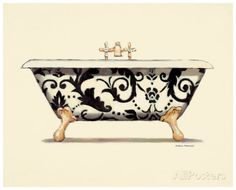 18 fantastiche immagini su stampe vasche da bagno toilet etchings