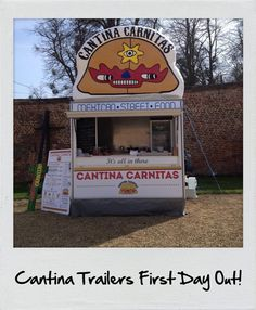 Mr & Mrs Unique :: Cantina Carnitas Mexican Street Food :: Fresh authentic Mexican Street Food from Cantina Carnitas! Burritos, Tacos and nachos, slow cooked meats and tasty treats.