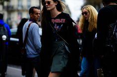 Julier Bugge | Paris via Le 21ème