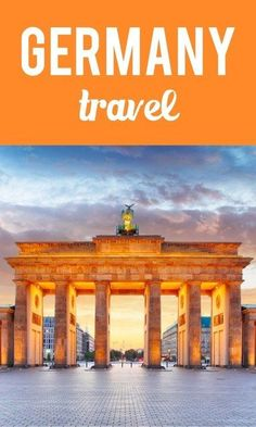 travel advice list countries germany