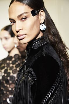Bella Hadid and Kendall Jenner Crash Givenchy's Men's Show in Paris in Photos | W Magazine