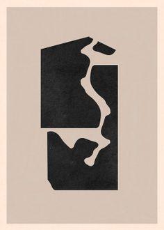 Abstract composition 675 / 2016Fine art print - 60 x 84 cmwww.jesusperea.com
