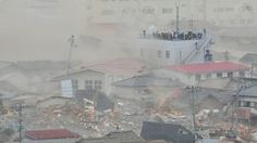 Great East Japan Earthquake of shock image Japan Earthquake, Tsunami, March, Ciel, Painting, Japanese, Japanese Language, Painting Art, Mac